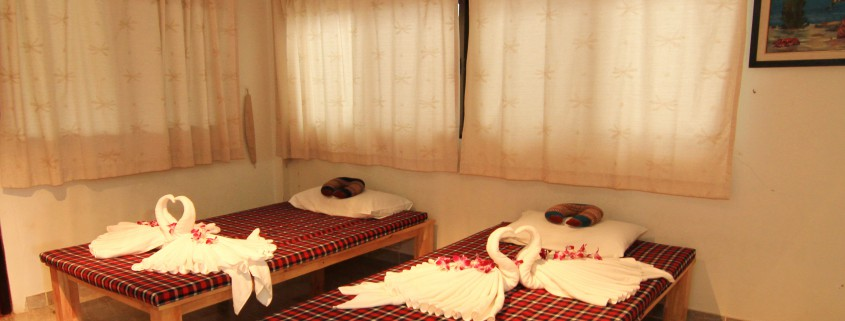 Chusak Massage & Spa
